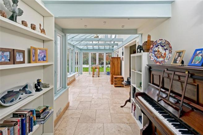 To Conservatory