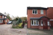 Detached house in Cox Close...