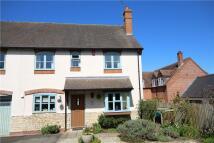 3 bedroom semi detached property in Farriers Yard...