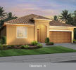 4 bed new property in Orlando, Orange County...