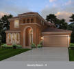 5 bed new property in Davenport, Polk County...