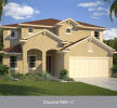 6 bed new house in Davenport, Polk County...