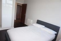Flat in Axis House, Bath Road...