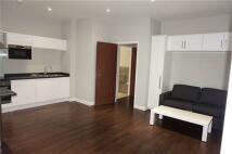 Studio apartment in Axis House, Bath Rd...