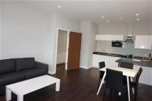 2 bed Flat in Axis House, Bath Road...