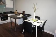 Studio flat to rent in Axis House, Bath Rd...
