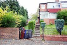 3 bedroom semi detached property in Blackley New Road...