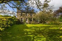 Detached home in Stoneygate Lane...