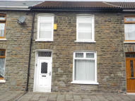 3 bed Terraced property for sale in Volunteer Street, Pentre...