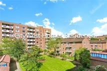 property to rent in Calderon House, Townshend Estate, London, NW8