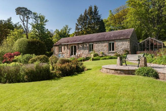 4 Bedroom Detached House To Rent In Overgrass Mill Cottage