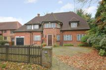 4 bed Detached property in Magpie Hall Road...