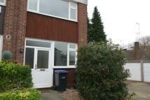 2 bed End of Terrace house in Walnut Grove, EN1