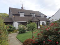 4 bedroom Detached house in The Green Caldy