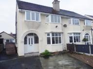 semi detached house to rent in Dovedale Road, Hoylake