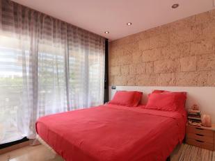 Design Master bedroom