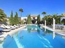 5 bedroom Villa for sale in Ibiza, San José...