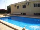Detached Villa for sale in Muchamiel, Alicante...