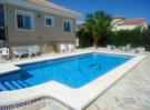 Detached Villa in Valencia, Alicante, Busot
