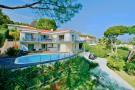 Villa for sale in St-Jean-Cap-Ferrat...