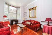 1 bed home in Victoria Road, Kilburn...