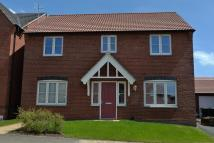 4 bed new house for sale in Fellow Lands Way...