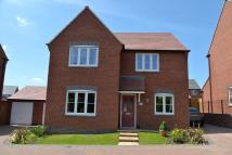4 bed new house in Fellow Lands Way...