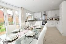 4 bed new property for sale in Fellow Lands Way...