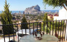 2 bedroom Town House for sale in Valencia, Alicante, Calpe