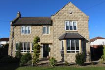 Detached property for sale in Hall Farm Butterwick Road