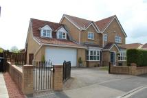 Detached house in St. Catherine Close...