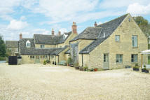 6 bedroom Detached property for sale in LECHLADE
