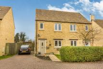 2 bedroom semi detached property in The Wern, Lechlade