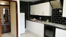 Terraced home to rent in Leander Road...