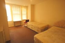 Detached property in Edward Road, Bromley...