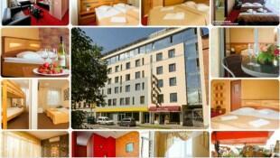 Hotel for Sale Riga