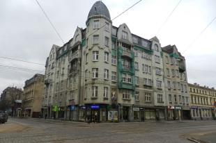 Commercial in Riga