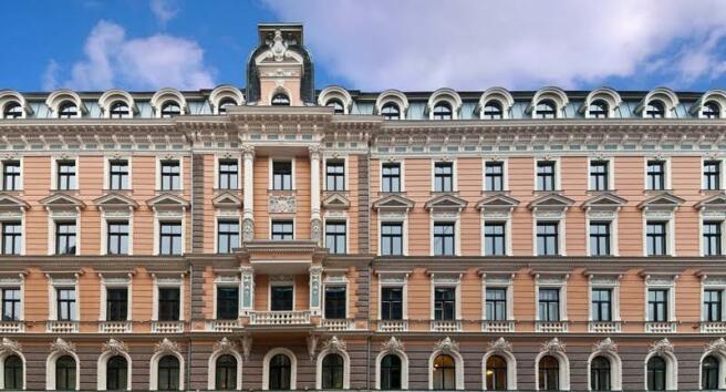 Apartment in Riga