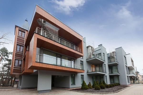Apartments Jurmala