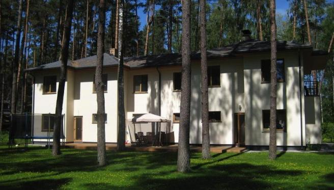 Property in Latvia