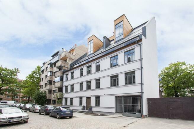 Apartment Latvia