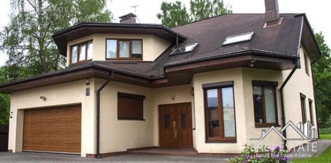 House in Latvia sale