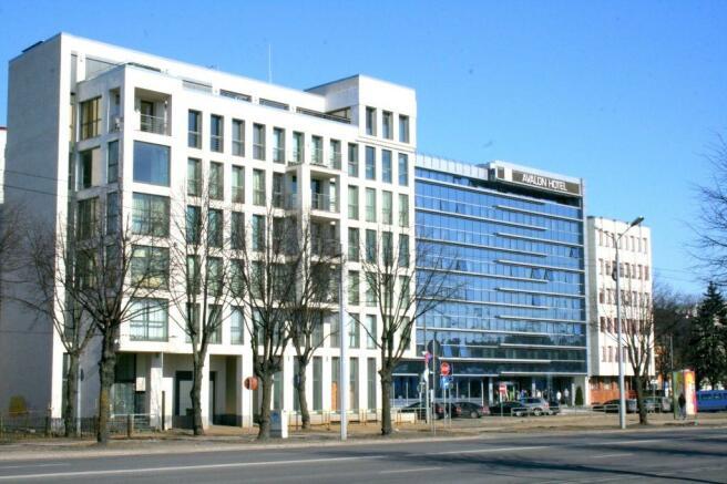 Apartment Riga