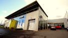 Commercial prop Riga