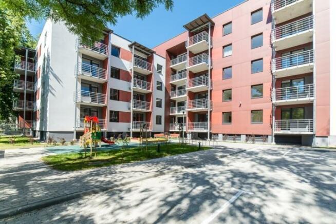 Property in Riga