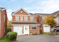 4 bed Detached property in Wood Fields, Bramley...
