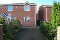 2 bed End of Terrace home in Carlyle Road, Maltby