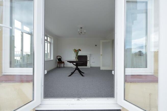 Lounge Patio Doors