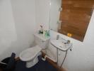 Unisex WC