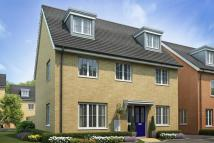 5 bed new property in Tingewick Road...